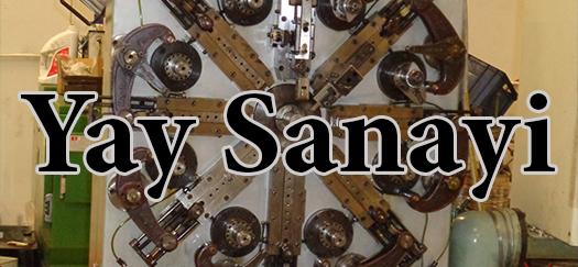 Yay Sanayi